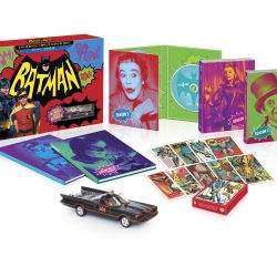 Warner Bros. to Replace Defective Discs For Batman: The Complete Television Series