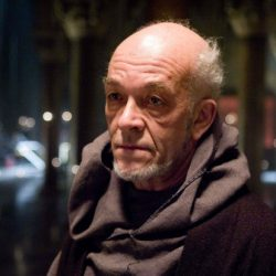 Mark Margolis joins Constantine