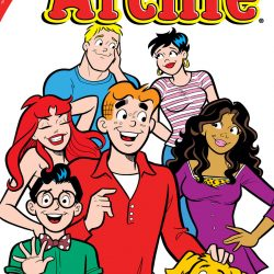 Archie Ends Its 70-Plus Year Run with Issue #666