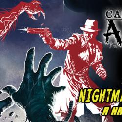 Kickstarter – Casefile: Arkham