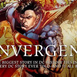 Dan DiDio Reveals New Convergence Details