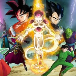 Dragon Ball Returns With First New Animated Series in 18 Years