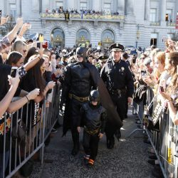 Batkid Begins Lands June Theatrical Release