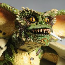 Gremlins Remake Draws in Goosebumps Writer