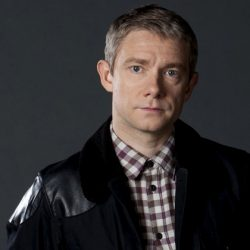 Martin Freeman Joins Captain America: Civil War Cast
