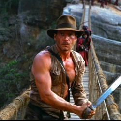 Lucasfilm Finally Confirms Indiana Jones Sequel