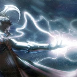 Feige Talks Doctor Strange's Sanctum Sanctorum and Ancient One Casting