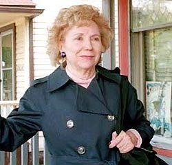 The Final Letter of Joanne Siegel
