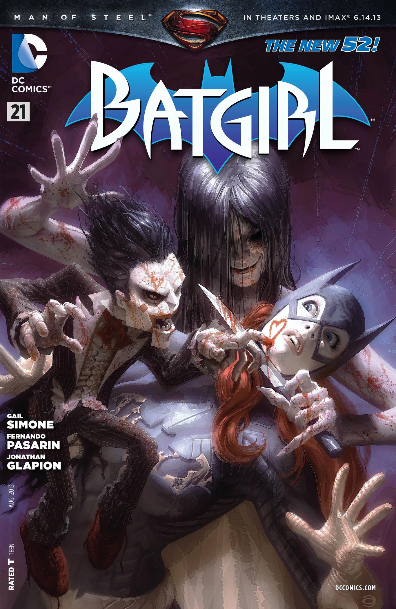 batgirl21