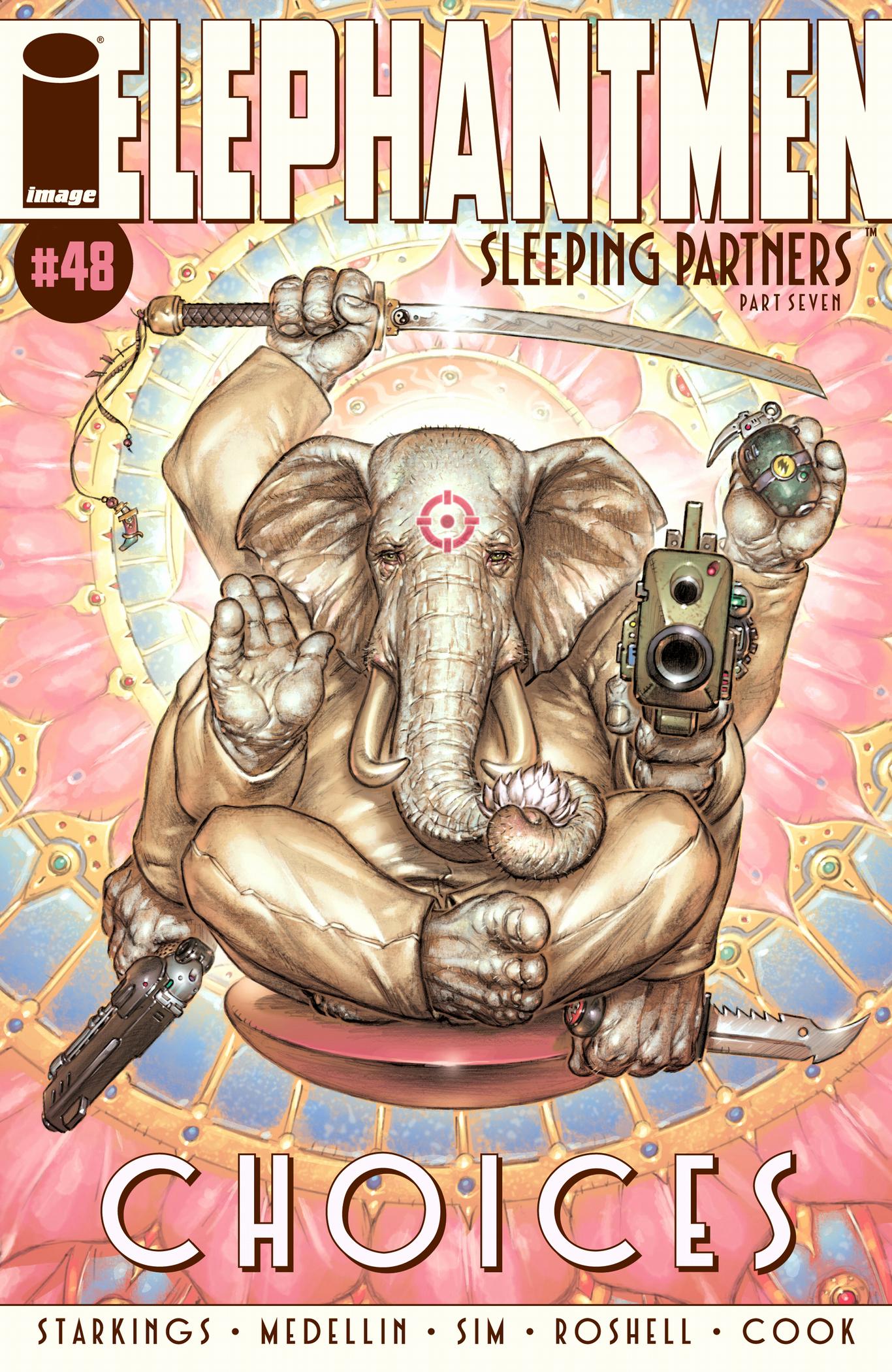 elephantmen48