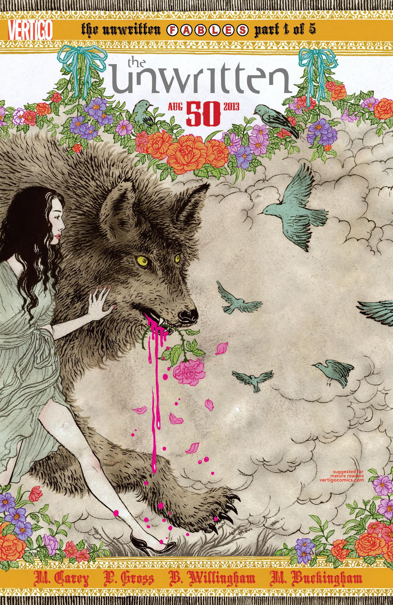 theunwritten50
