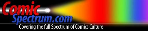 ComicSpectrum 512x108