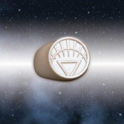 White Lantern Ring Announced