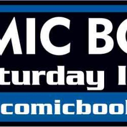 FCBD 2012 Silver Comic Books Announced