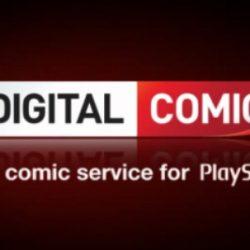 PlayStation Comics Store Update 6/5/2010