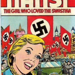 22 Awesomely Inappropriate Comic Book Covers