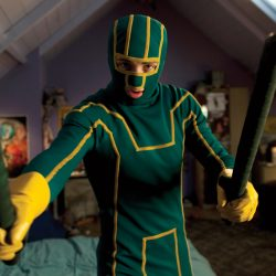 Kick-Ass 2 To Begin Production In 2011?