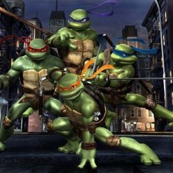Lord Of The Rings Actor Sean Astin To Voice Raphael In Teenage Mutant Ninja Turtles