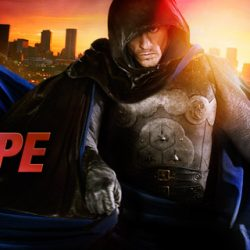 The Cape is Coming to NBC