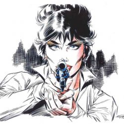 Peter O'Donnell, Creator of Modesty Blaise, Passes Away