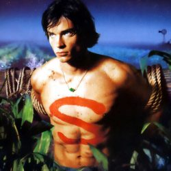 Smallville to end After Next Season