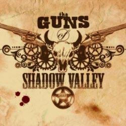 Kickstarter – The Guns of Shadow Valley