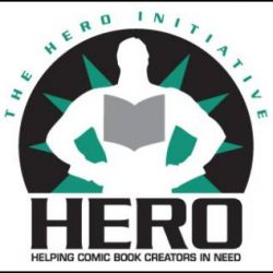 Mark Waid Joins Hero Initiative Board of Directors