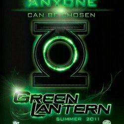 Green Lantern Movie Logo And Promo Images Revealed