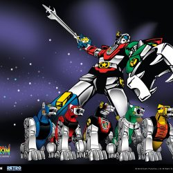 Voltron – Movie Scrapped, New TV Series And Toys Planned