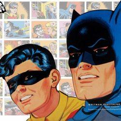 Pentagon launches Batman and Robin Super Soldier Project