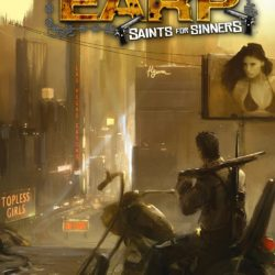 Sam Raimi to direct Radical's Earp: Saints for Sinners