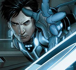Marvel announces Tron: The Betrayal