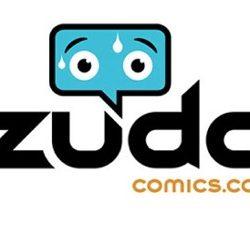 Zuda Available Through Comixology and PSN Digital Comics
