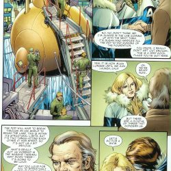 Marvel Interviews: Sinnott & Eaglesham