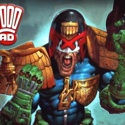 Dredd Director Removed From Project