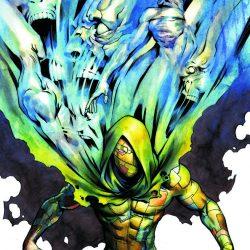 Ragman returns in Suit of Souls