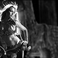 Robert Rodriguez is Working on Sin City 2 Script