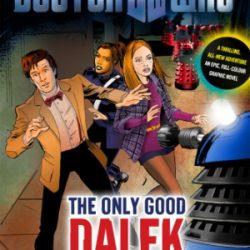 BBC to star publishing Graphic Novels