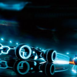 New Footage from TRON: Legacy