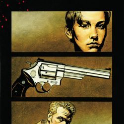 "Vertigo To Release Warren Ellis' Hellblazer ""Shoot"""