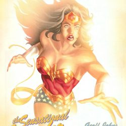 Review: Wonder Woman #600