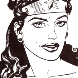 Wonder Woman Day Charity Fundraiser – Next Stop Baltimore