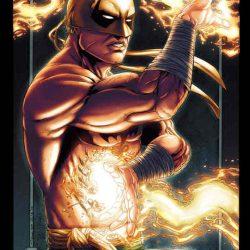 Iron Fist Movie Moving Forward With xXx Screenwriter
