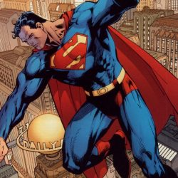 Search for new Superman Starts