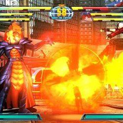 Marvel Vs. Capcom 3 Adds Dormammu