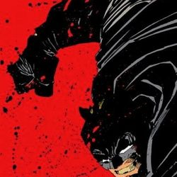 Frank Miller talks about The Fixer