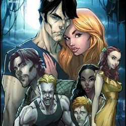 True Blood Goes to 2nd Printing