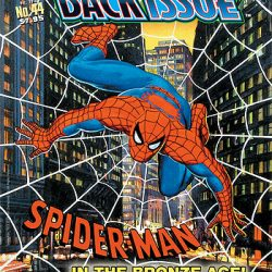 TwoMorrows Publishing offers a free preview of BACK ISSUE 44's Spider-Clone roundtable