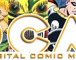 The Digital Comics Museum