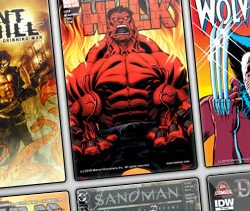 CBG Fan Awards 2011: Nominations Are Now Open